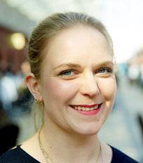 Karoliina Jarenko