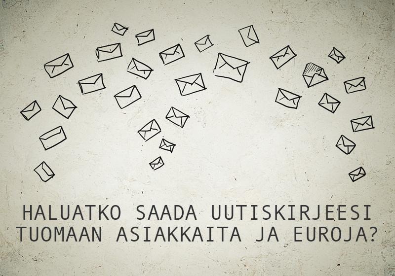 sahkopostiuutiskirje