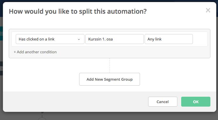 split automation