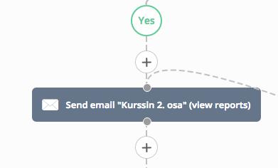 lähetä toinen sähköposti