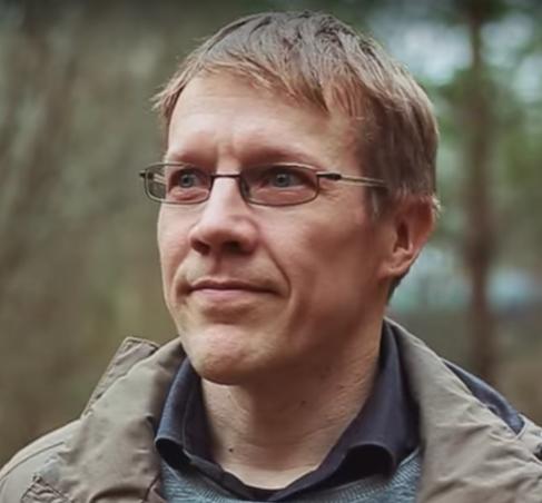 Petri Huitti