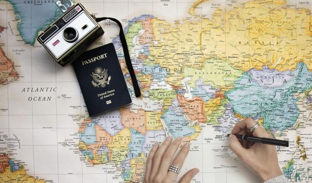 Toimi näin jos haluat valmentajana matkustella ja kokea erilaisia kulttuureja mahdollisimman paljon