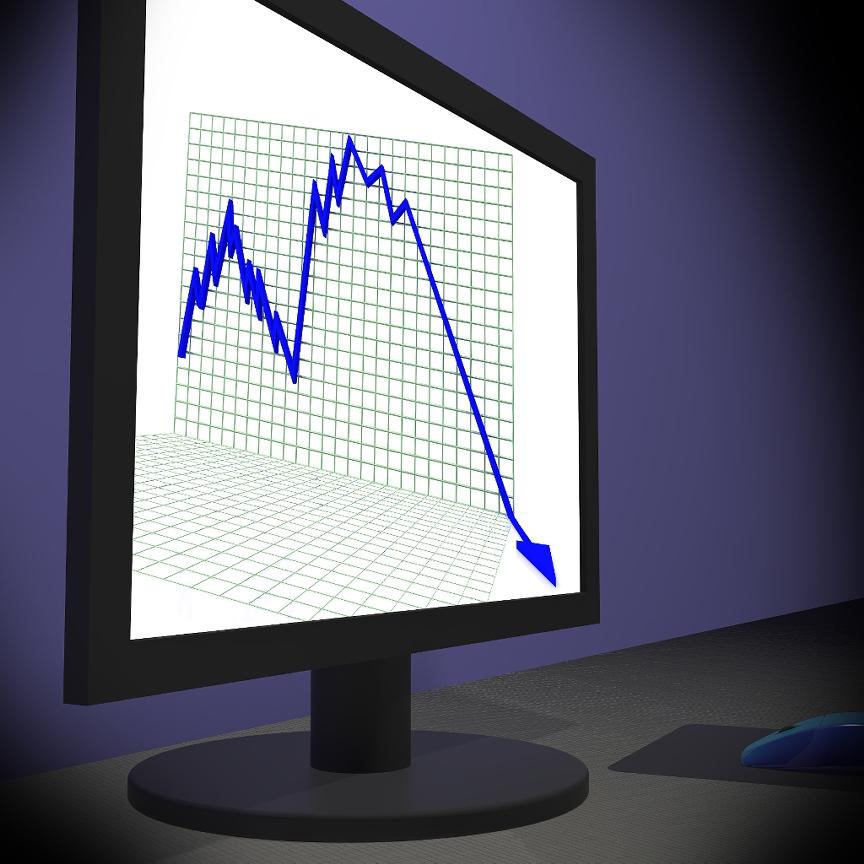 4 syytä miksi e-kirja tai verkkokurssi ei käy kaupaksi